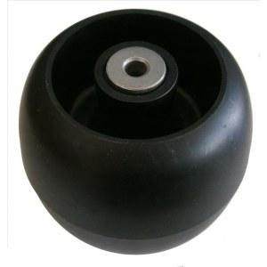 Extra hjul Stiga 182700004/0; 100 mm