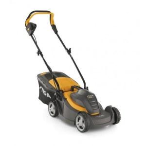 Gräsklippare Stiga Collector 35 E; 1000 W elektrisk