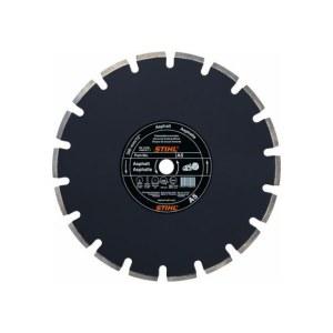 Diamantkapskiva Stihl 300 DF; 80A; 300 mm för asfalt