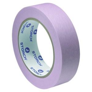 Målarband (för maskering) Storch Special; 25 mm; 50 m; purpur