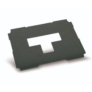 Formpressad insats Tanos 80101008