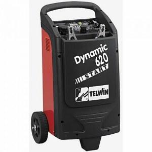 Batteriladdare för bilar Telwin Dynamic 620 Start; 1550 Ah