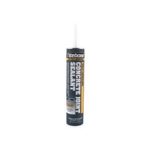 Tätningsmedel för betong Titebond WeatherMaster; 3191; 300ml grå