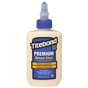 Trälim  Titebond II Premium; 118 ml