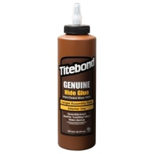 Trälim  Titebond Liquid Hide Glue; 474 ml