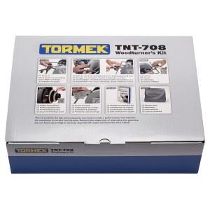 Svarpaket Tormek TNT-708 (SVS-50, SVD-186, TTS-100, SVD-110, LA-120, MH-380, TNT-300)