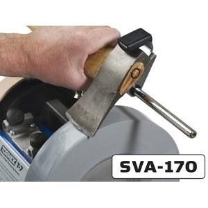 Axelhållare Tormek SVA-170