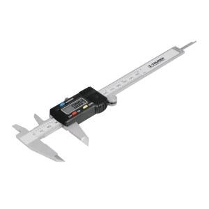 Digitalt skjutmått Truper CALDI-6MP; 150 mm