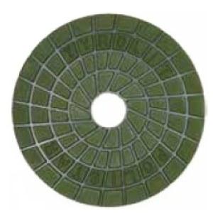 Slipplatta Tyrolit; 100 mm; P500; 1 st.