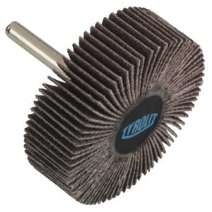 Lamellslipstift Tyrolit 34054861; P80; 80x30 mm