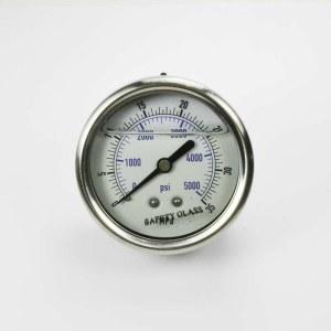 Manometer Wagner 600-270