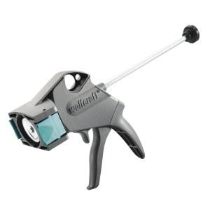 Silikon- och limpistol Wolfcraft 1 MG 300