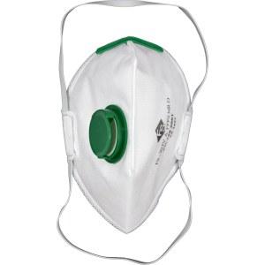 Skyddsmask med ventil Yato YT-74949; FFP2/PZ