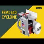 Femi 640 Cyclone SW